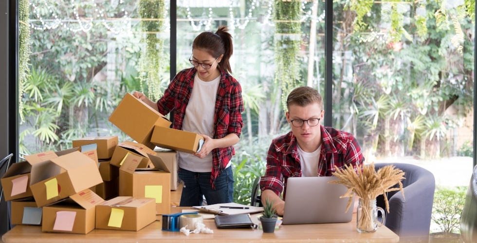 How Small E-commerce Retailers can Deliver Great Customer Service