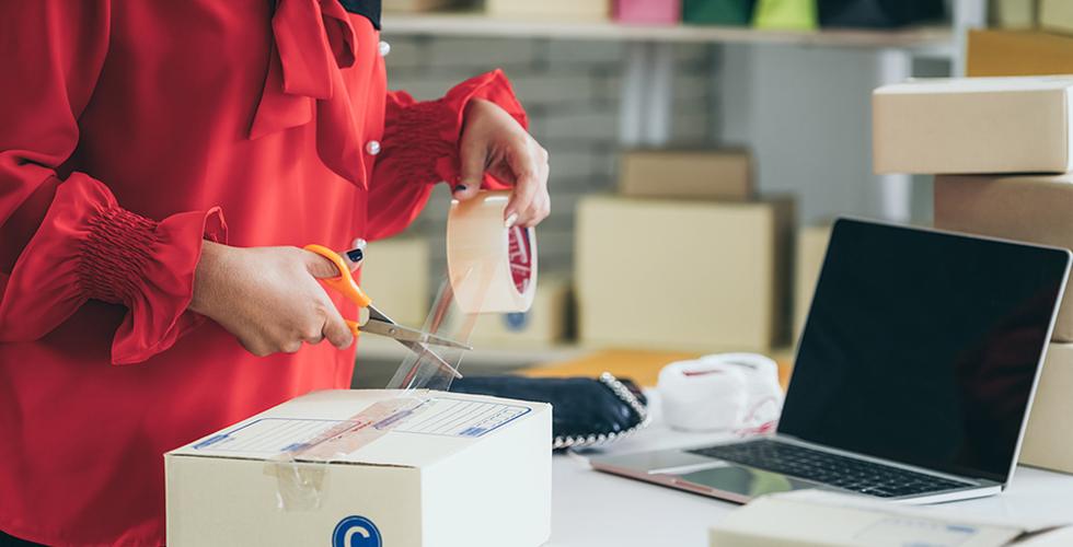 What does 2021 hold for e-commerce fulfilment?